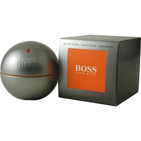 Boss In Motion - Eau De Toilette Spray 3 Oz