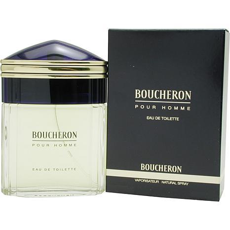 Boucheron by Boucheron - EDT Spray for Men 3.3 oz.