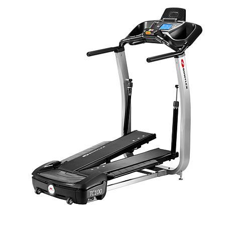 Bowflex TreadClimber TC100 Walking Machine