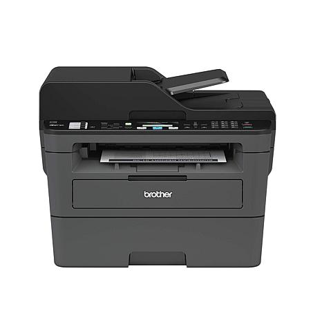 Brother Monochrome Compact Laser All-in-One Printer