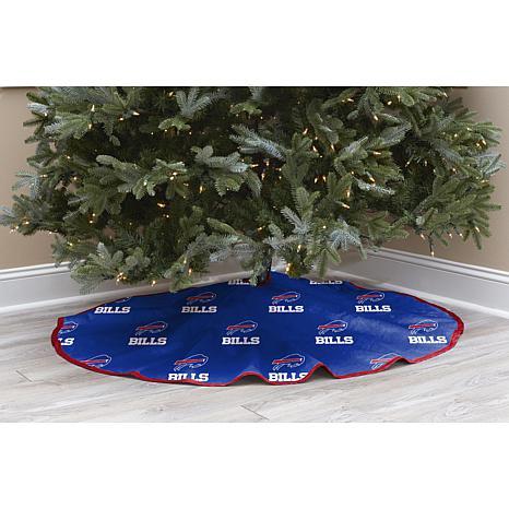 Christmas Tree Bill.Buffalo Bills Christmas Tree Skirt