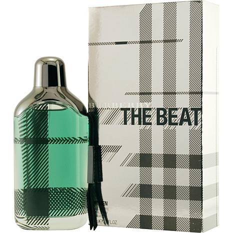 Burberry The Beat by Burberry Spray for Men 3.3 oz.