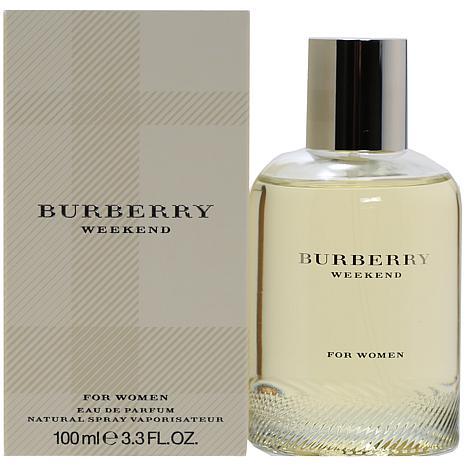 Burberry Weekend Ladies Eau De Parfum Spray 3.3 oz