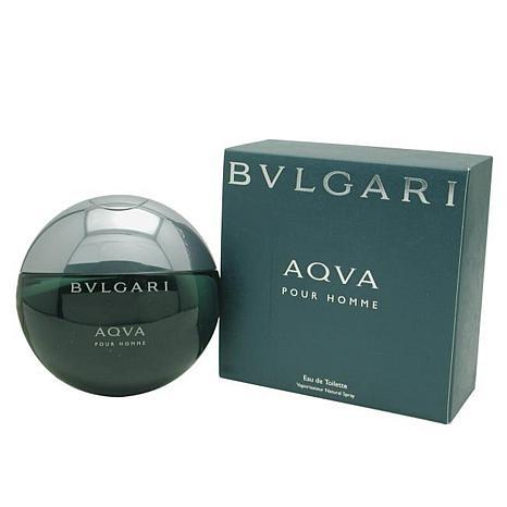 Bvlgari Aqua - Eau De Toilette Spray 3.4 Oz