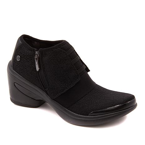 Bzees Enlighten Zip-Up Shootie