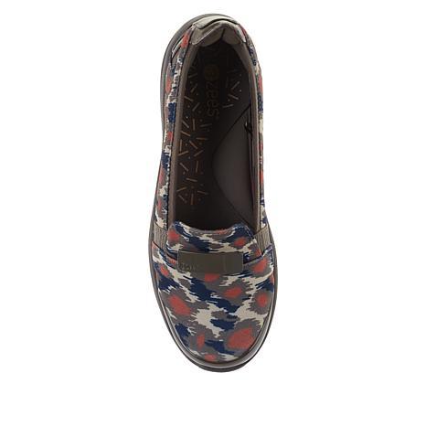 Bzees Lipstick Washable Slip-On Shoe