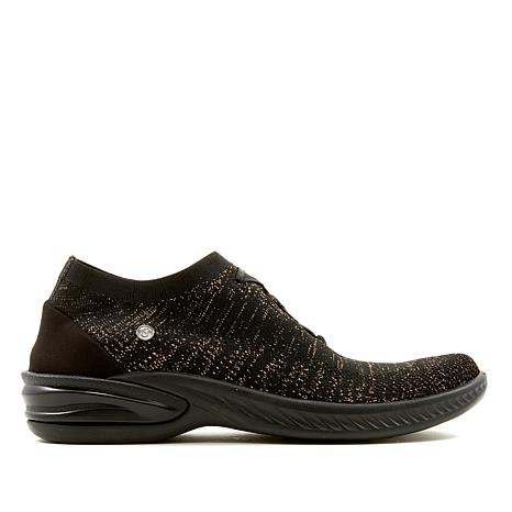 Bzees Nuance Knit Slip-On Sneaker