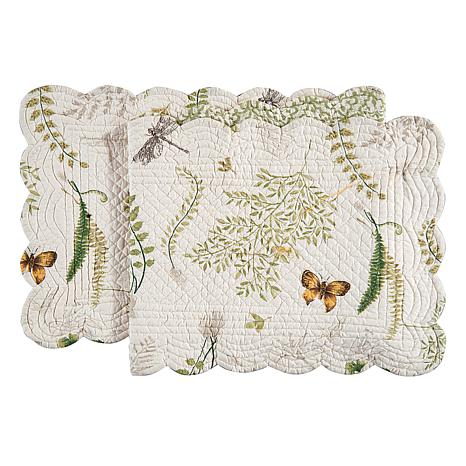 C&F Home Althea Table Runner