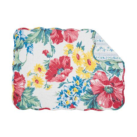C&F Home Camila Placemat Set of 6