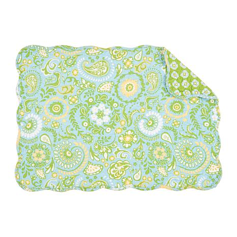 C&F Home Zoe Placemat Set of 6