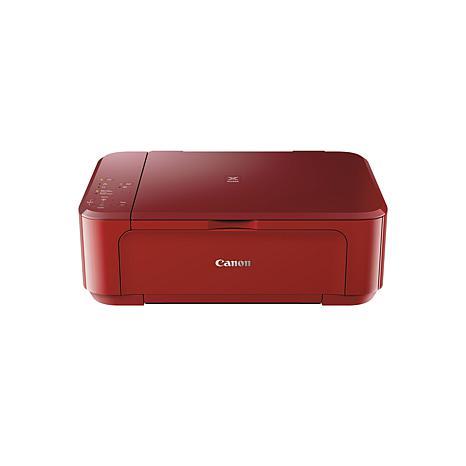 Canon PIXMA MG3620 Printer - Red