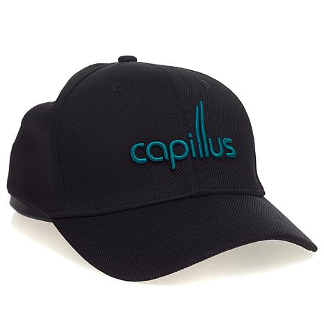 Capillus202 Battery-Operated Laser Hair Therapy Cap with Bundle