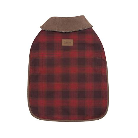 Carolina Pet Company Classics Dog Coat - Medium