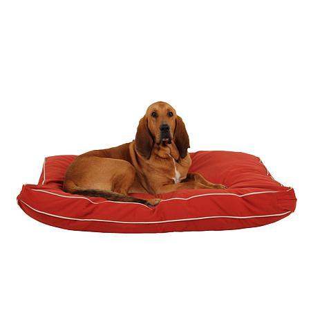 Carolina Pet Company Rectangle Pet Bed - Large