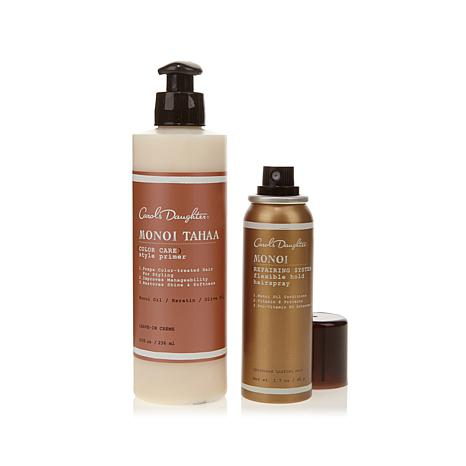 Carol's Daughter Monoi Style Primer & Travel Hairspray