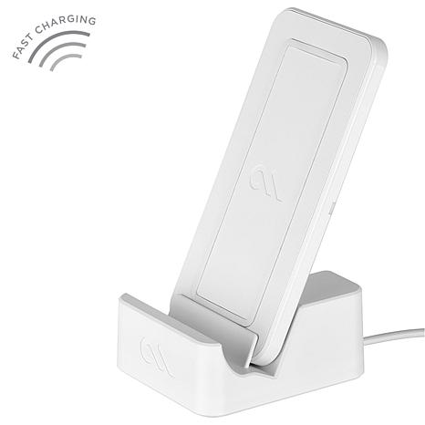 Case-Mate Power Pad Wireless Charger with Stand