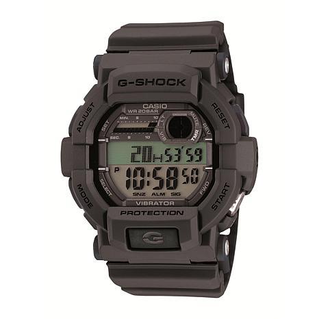 Casio Men's G-Shock GD530 Gray Digital Watch