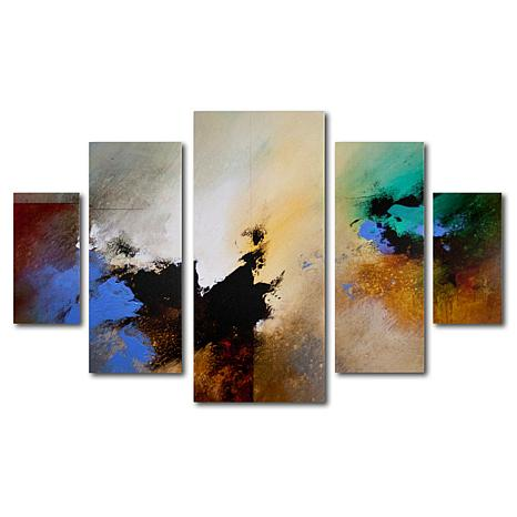 CH Studios 'Clouds Connected II' Art Collection