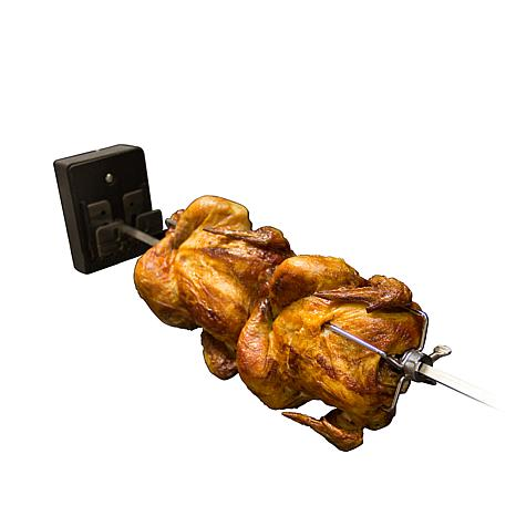 Char-Broil Universal Rotisserie Grill Accessory