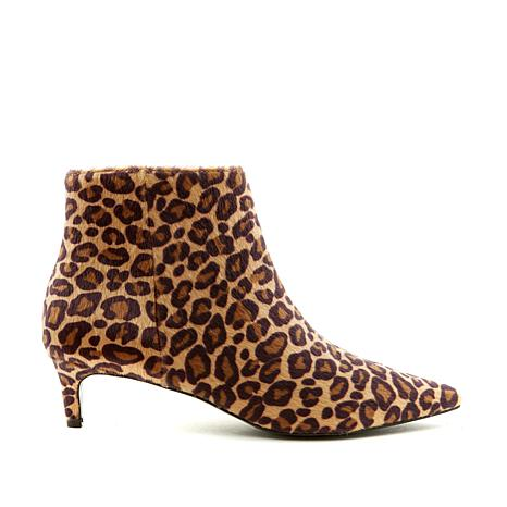 Charles by Charles David Kiss Kitten-Heel Bootie