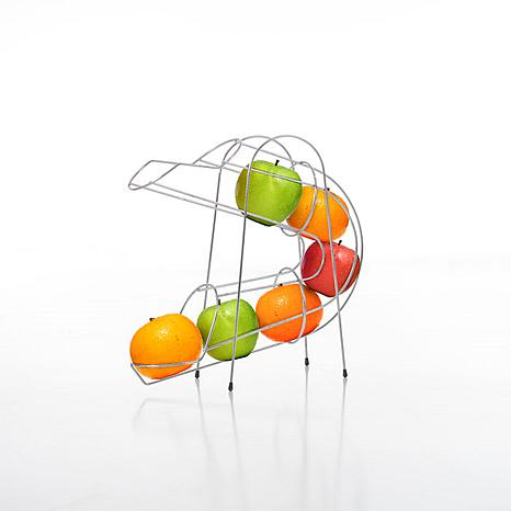 Chef Buddy Curved Fruit Chute