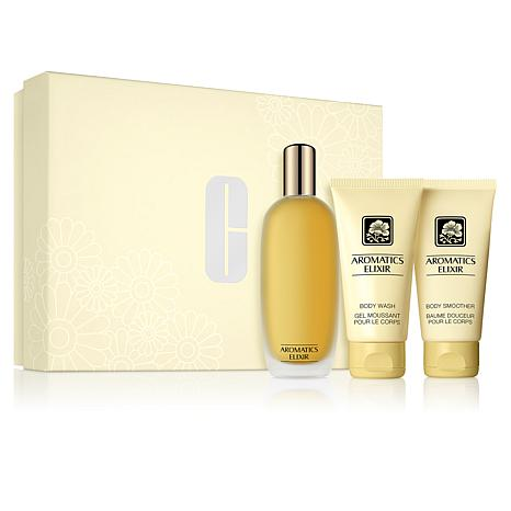 Clinique Aromatics Elixir Riches Fragrance Set