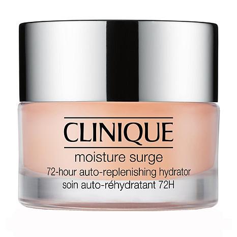 Clinique Moisture Surge 72-Hour Auto Replenishing Hydrator .5 oz.