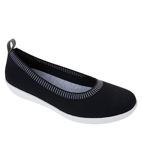 a070a97de39 Cloudsteppers by Clarks Ayla Paige Slip-On Shoe - 8898459