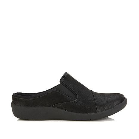 Cloudsteppers by Clarks Sillian Free Slip-On Mule