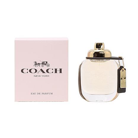 Coach New York Ladies Eau de Parfum 1 7 oz