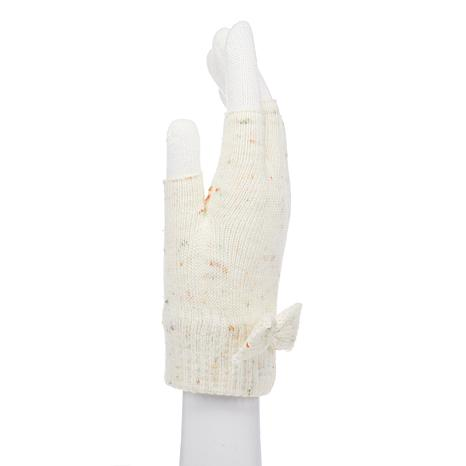 Collection 18 Speckled Double-Layer Gloves