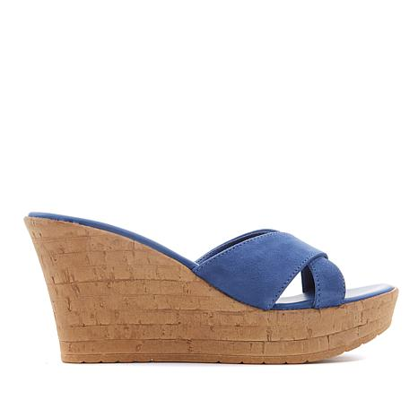 "Colleen Lopez Collection ""Colleen's Favorite"" Wedge"