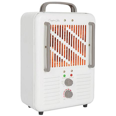Comfort Glow Milkhouse Style Electric Heater