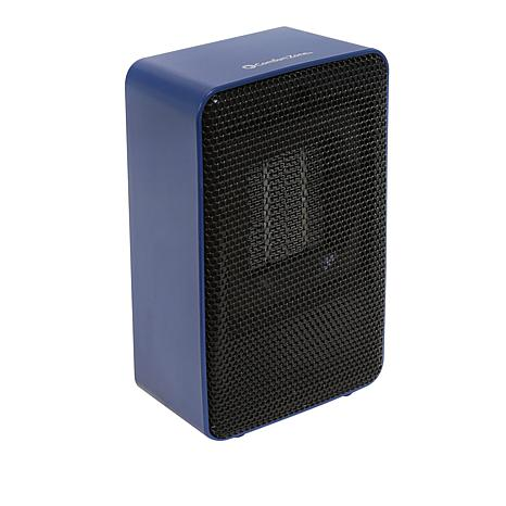 Comfort Zone Desktop Ceramic Heater