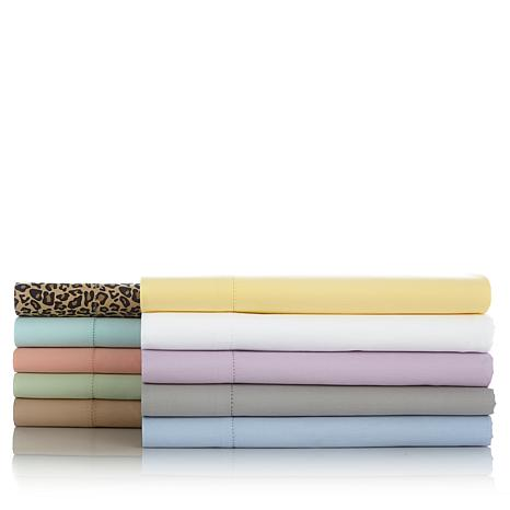Concierge 100% Cotton Pocket Sheet Set