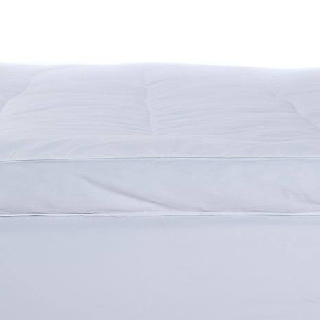 Concierge Collection 4 Featherbed 8249750 Hsn