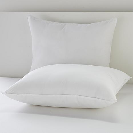 Concierge Collection Sleep Comfort 2-pack Standard Pillows