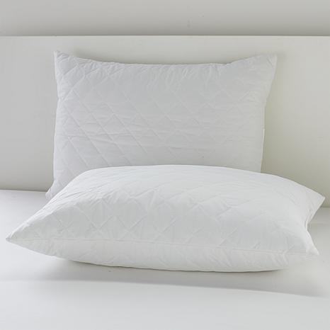 Concierge Collection Soft & Cool 2-pack King Pillows