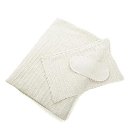 Concierge Platinum Cashmere and Cotton Gift Set