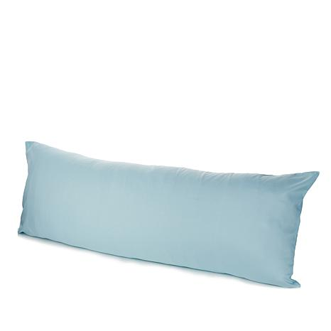 Concierge Rx CoolMax All-Season Body Pillow Cover