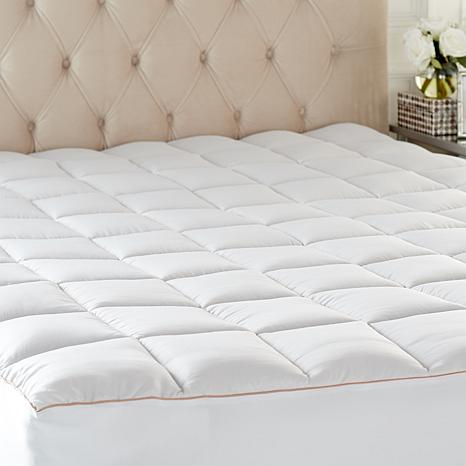 Concierge Rx Copper Infused Mattress Pad - Box Quilted