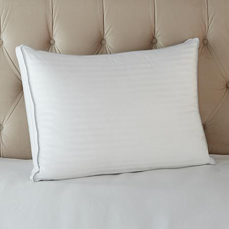 Concierge Rx Dual Comfort Cool-To-The-Touch Pillow