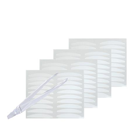 Contours Rx™ LIDS BY DESIGN™ 4mm Eyelid Strips