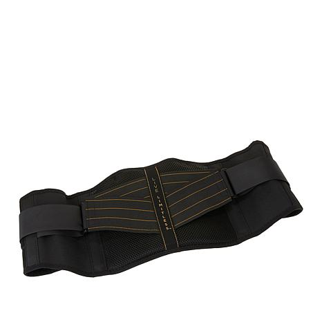 Copper Fit™ Rapid Relief Hot and Cold Back Wrap with Lumbar Support