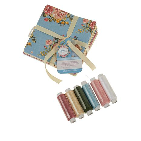 Crafter's Companion Sew Homemade Fabric and Thread