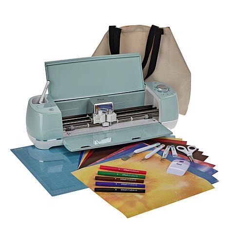 Cricut Explore® Air 2 Cutting Machine w/Infusible Ink Accessories Set