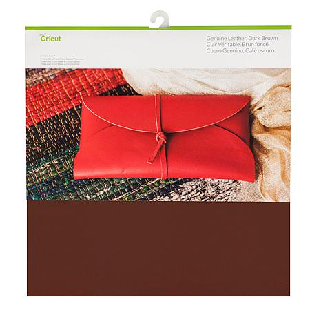 Cricut® Genuine Leather