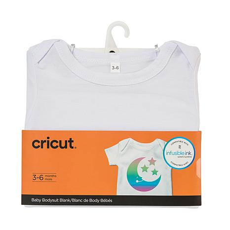 Cricut® Infusible Ink Baby Body Suit