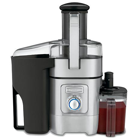 cuisinart 1000 watt juice extractor 6892993 hsn rh hsn com Cuisinart Citrus Juicer Parts Cuisinart Citrus Juicer Parts