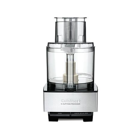 Cuisinart 14-Cup Brushed Stainless Steel Food Processor